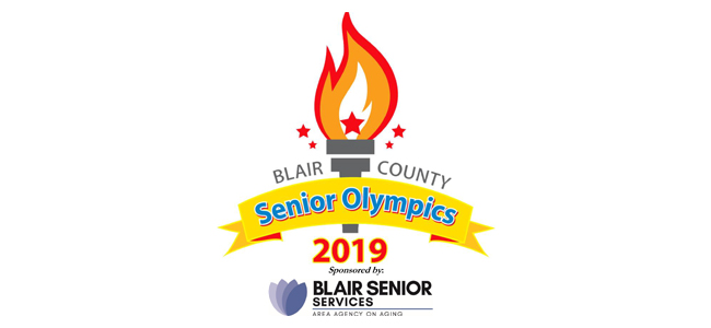 Senior Olympics 2019