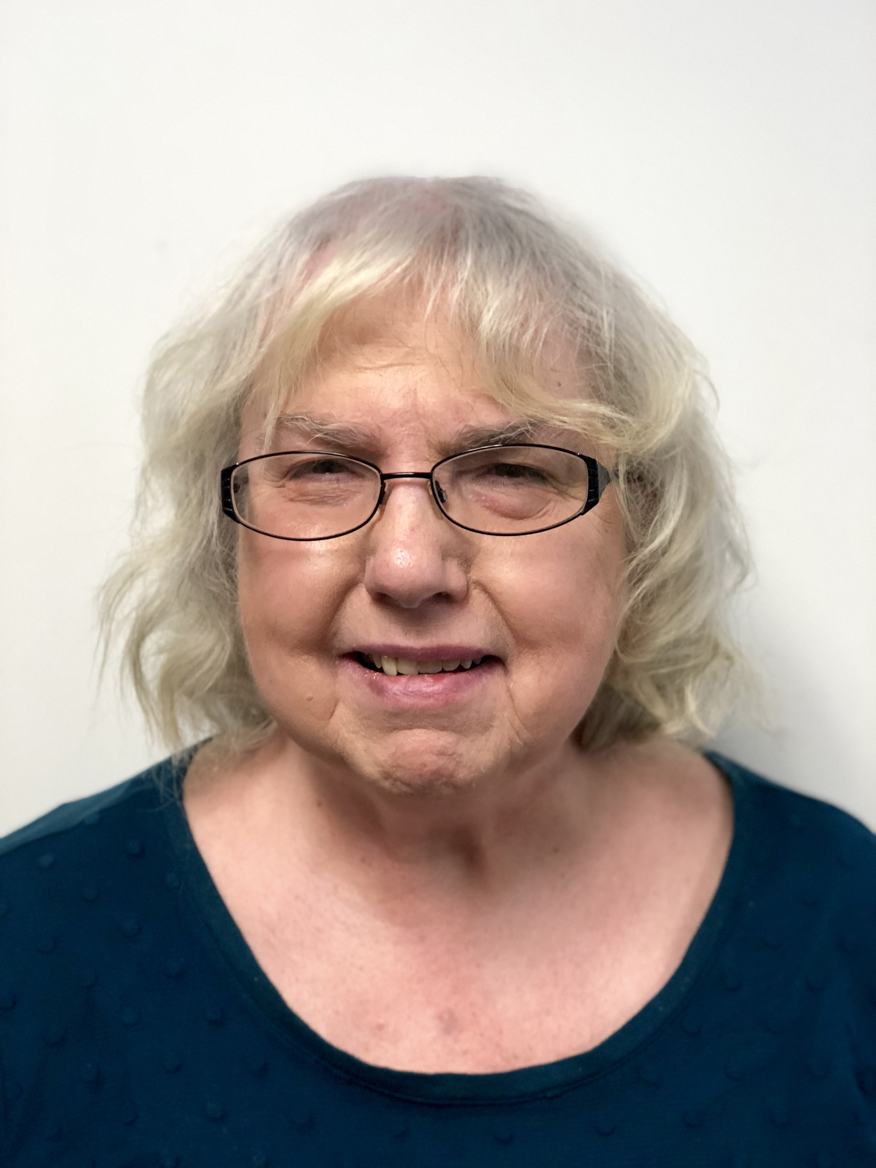 Patricia Reidy
