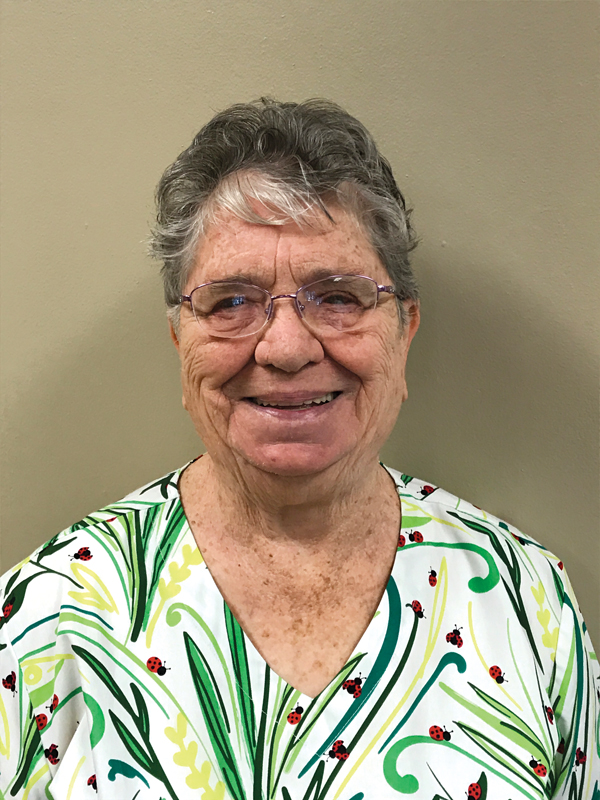 Rita Griffith