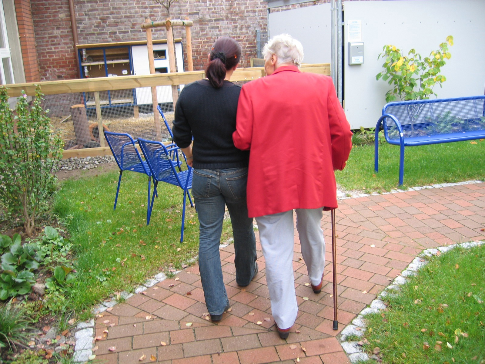 Read more about Caregiver Support Program